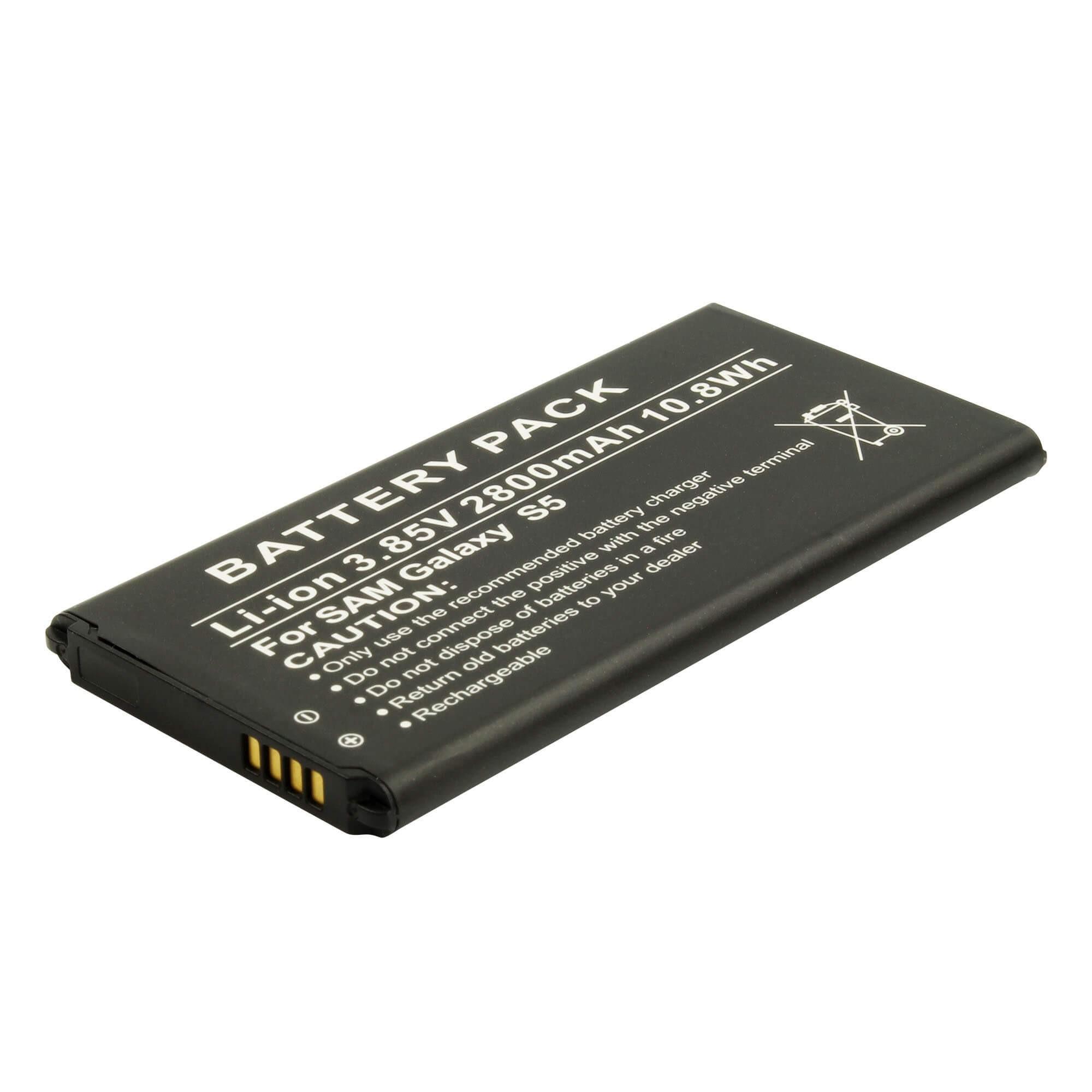 Bateria ANSMANN Li-Ion Samsung Galaxy S5