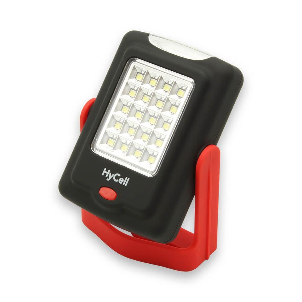 Lampa warsztatowa ANSMANN HC SMD LED mini 2w1
