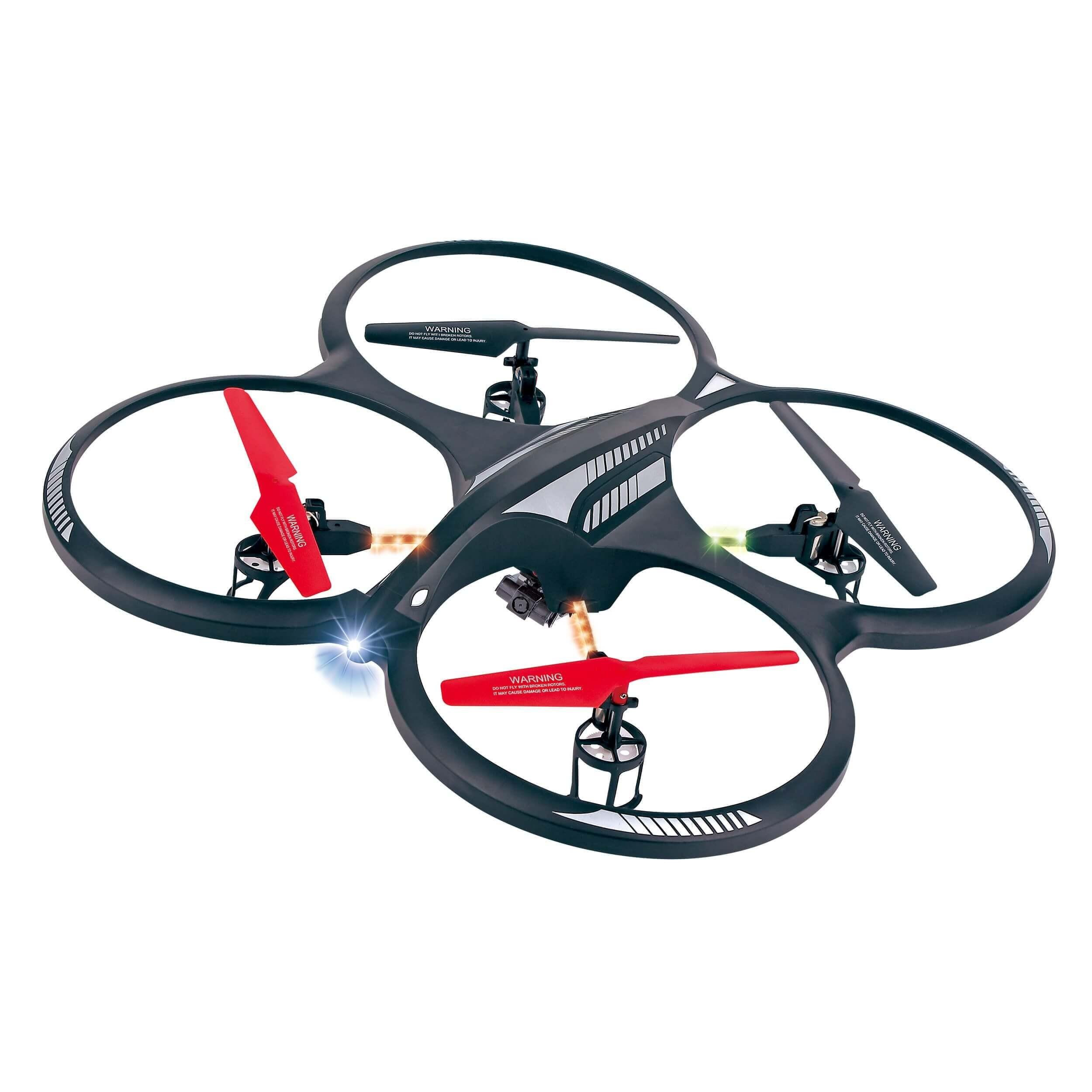 Ansmann X-Drone XL Camera RtF