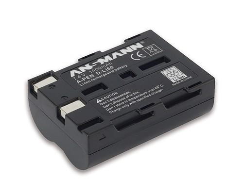 Akumulator Li-Ion ANSMANN A-Pen D-Li 50