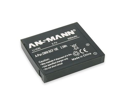 Akumulator Li-Ion ANSMANN A-Pan BCF 10 E