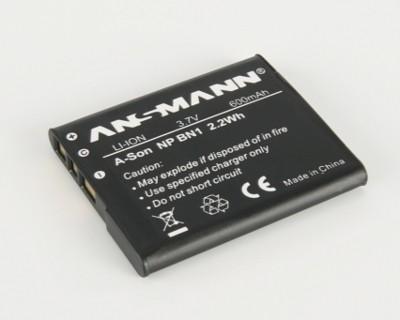 Akumulator Li-Ion ANSMANN A-Son BN1
