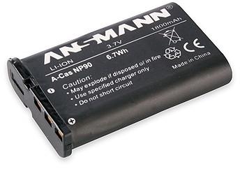 Akumulator Li-Ion ANSMANN A-Cas NP 90