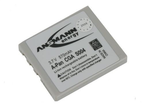 Akumulaor Li-Ion ANSMANN A-Pan CGA S004