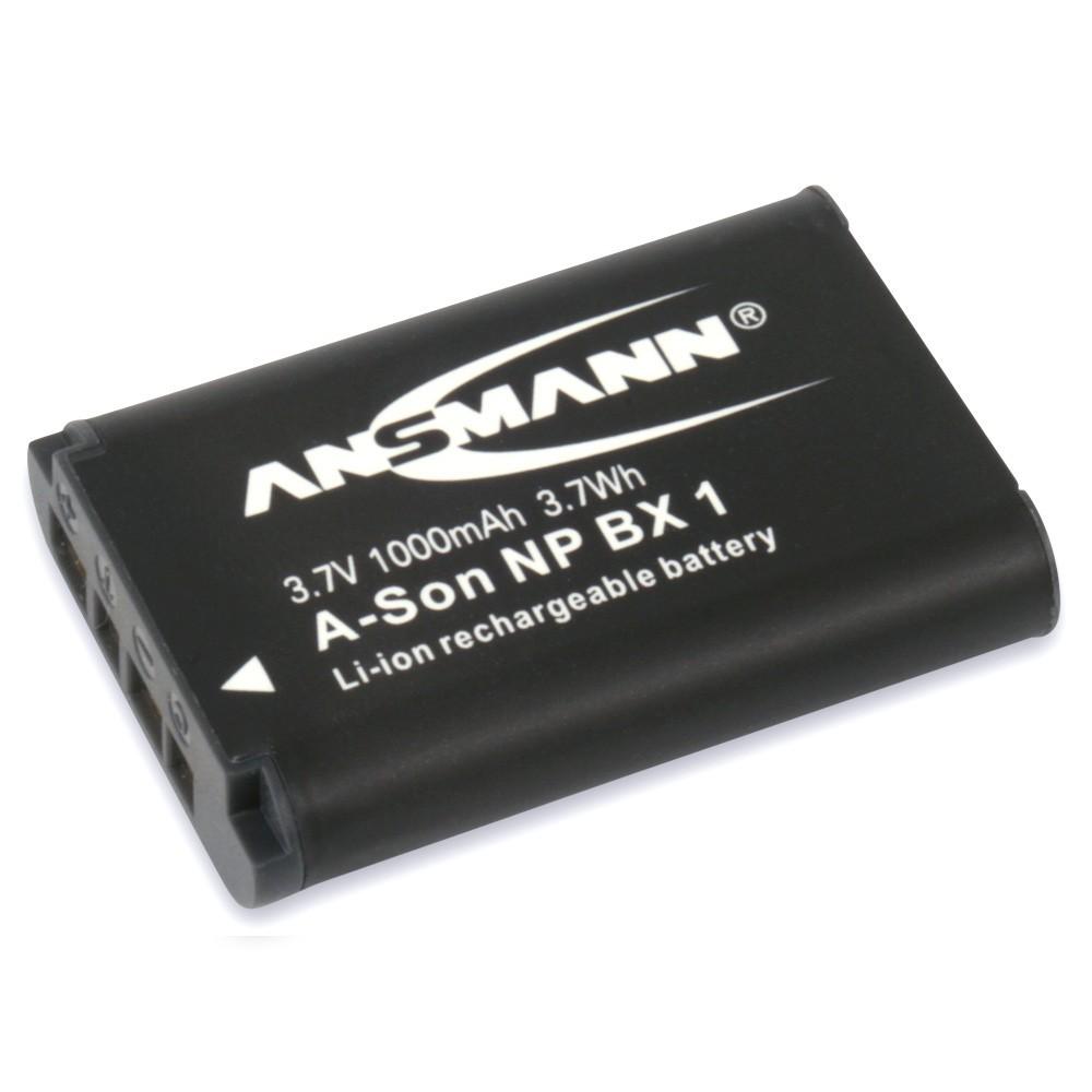 Akumulator Li-Ion Ansmann A-Son NP BX1