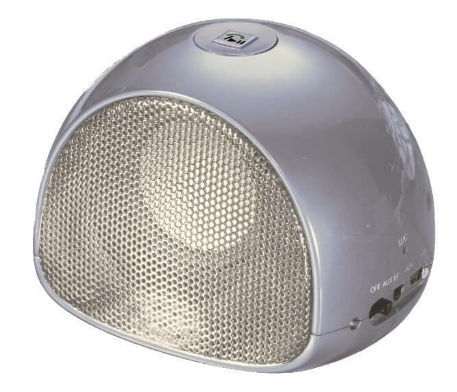Głośnik bluetooth BRAUN Audiophila 2002 BT