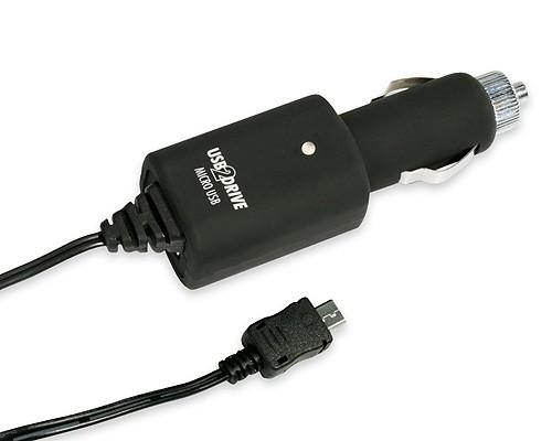 Ładowarka ANSMANN Charger Micro USB