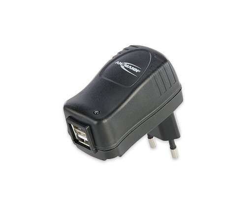 Ładowarka ANSMANN Dual USB Charger