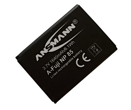 Akumulator Li-Ion ANSMANN A-Fuj NP 85