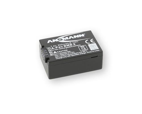 Akumulator Li-Ion ANSMANN A-Pan DMW BMB 9E