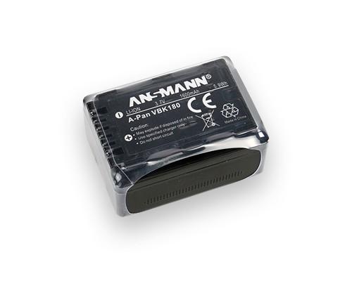 Akumulator Li-Ion ANSMANN A-Pan VBK 180