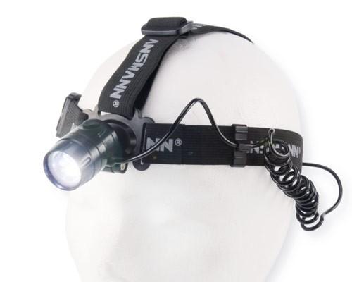 Latarka czołowa ANSMANN Headlight 5