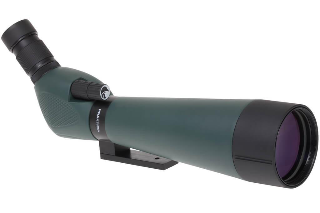 Luneta PRAKTICA Highlander 20-60 x 80