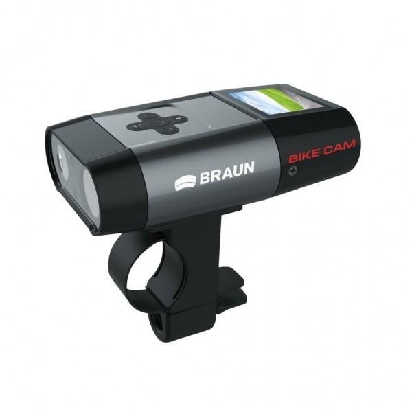 Kamera Braun Bike Cam