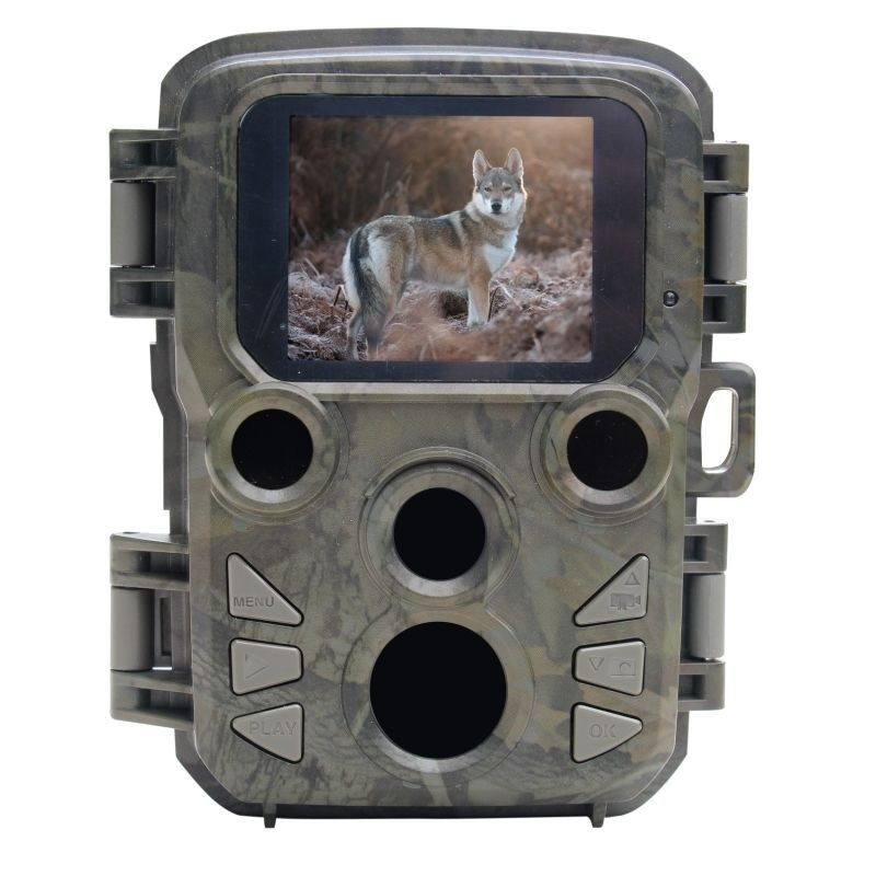 Kamera monitorująca Braun Scouting Cam Black500 mini