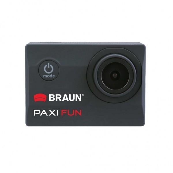 Kamera sportowa Braun Paxi Fun