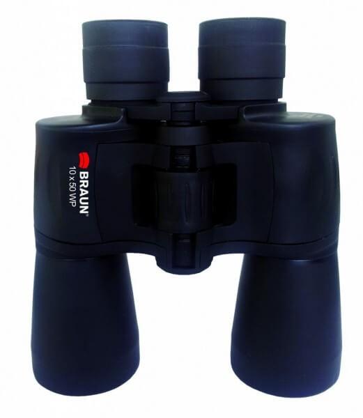Lornetka BRAUN Premium 10x50 WP