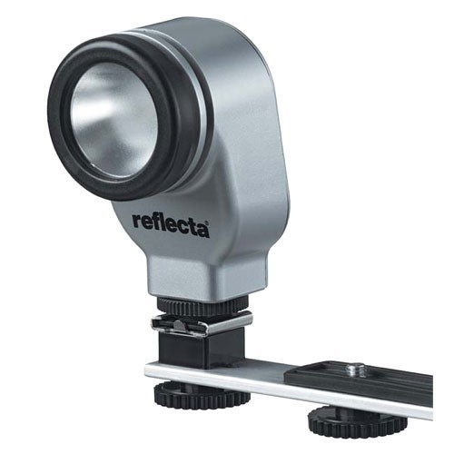 Lampa video LED reflecta RAVL 200