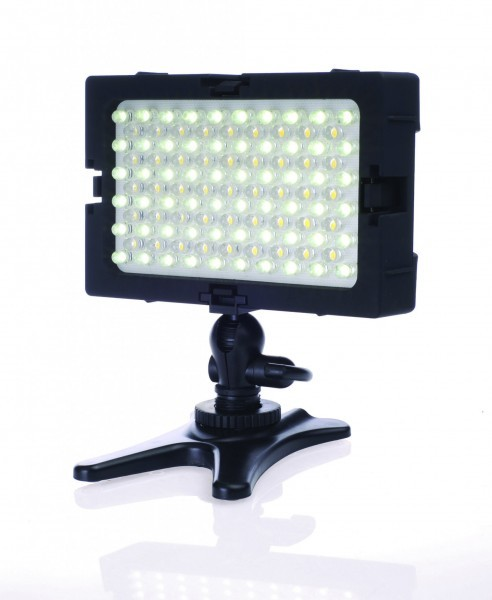 Lampa video LED reflecta RPL 105-VCT