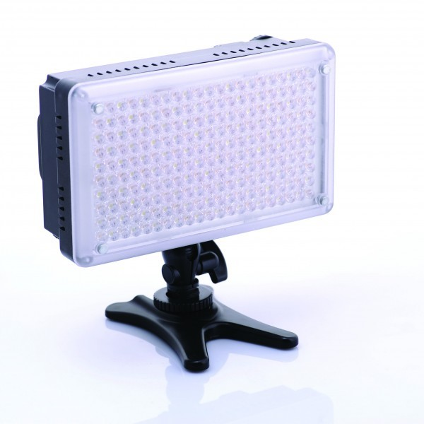 Lampa video LED reflecta RPL 210-VCT