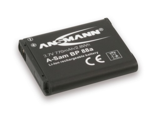 Akumulator Li-Ion ANSMANN A-Sam BP 88A