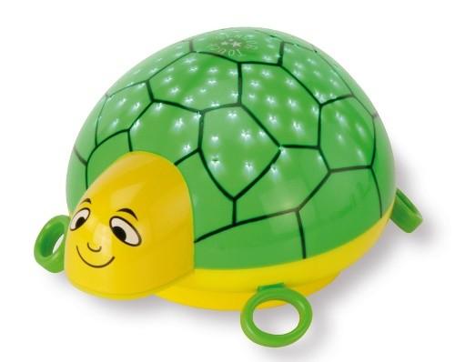 Lampka ANSMANN Lullaby-Starlight Turtle