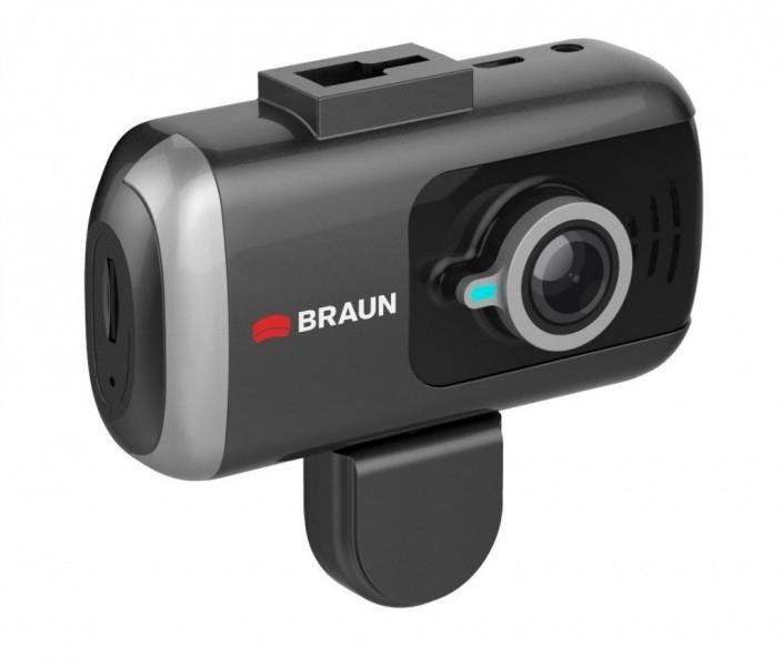 Wideorejestrator Bruan B-Box T7 dual lens
