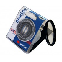Filtr UV BRAUN Blueline 62mm