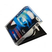 Filtr UV BRAUN Starline 77mm