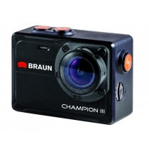 Kamera sportowa BRAUN CHAMPION III