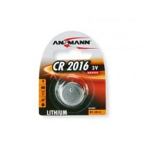Bateria litowa ANSMANN CR 2016