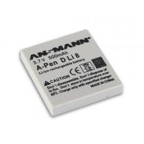 Akumulator Li-Ion ANSMANN A-Pen D-Li 8