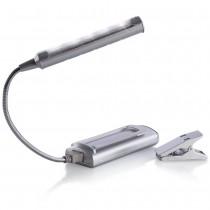 Lampka Ansmann Flexlight do czytania ze złączem USB