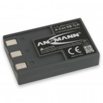 Akumulator Li-Ion ANSMANN A-Can NB 1LH