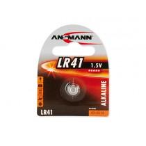 Bateria alkaliczna ANSMANN LR41 / 1,5V