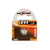 Bateria alkaliczna ANSMANN LR44 / 1,5V