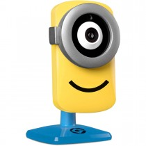 Despicable Me Kamera HD WiFi Minionki Stuart