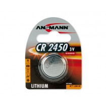 Bateria litowa ANSMANN CR 2450