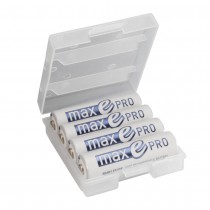 Akumulatory NiMH ANSMANN maxE PRO 4x AA 1900mAh box