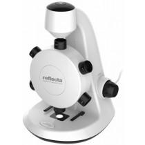 Mikroskop cyfrowy reflecta Vario
