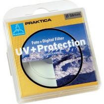 Filtr PRAKTICA UV 30,5mm