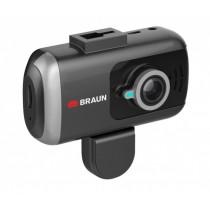 Wideorejestrator Braun B-Box T7 dual lens