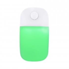 Lampka nocna Ansmann LED Guide Ambiente zielona