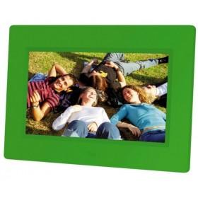 Ramka cyfrowa Braun DF 709 (zielona)