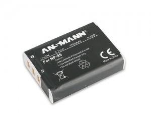 Akumulator Li-Ion ANSMANN A-Fuj NP 95