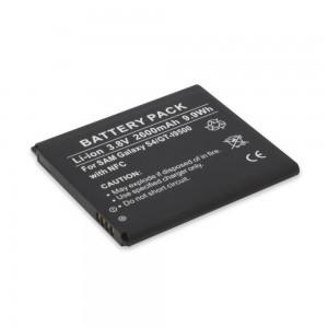 Bateria ANSMANN Li-Ion Samsung Galaxy S4 / GT-I9500