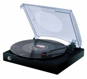 Gramofon reflecta Record Player LP-PC