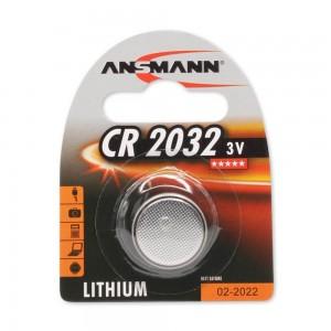 Bateria litowa ANSMANN CR 2032