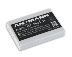 Akumulator Li-Ion ANSMANN A-Min NP 900