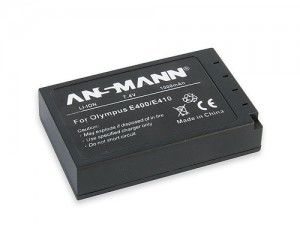Akumulator Li-Ion ANSMANN A-Oly BLS-1